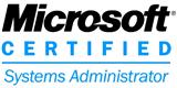 Microsoft Certified System Administrator